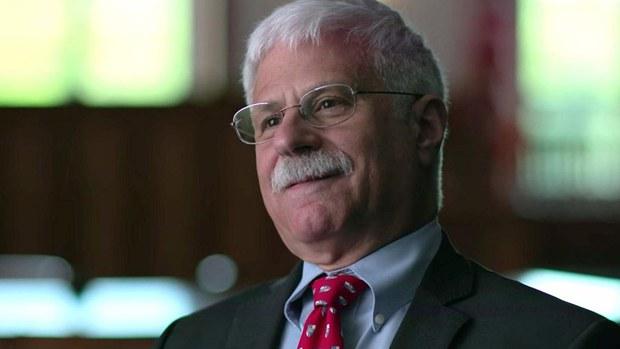 羅伯特•德斯特羅(Robert A. Destro)爲處理西藏事務的特別協調員。(美國國務院網站)