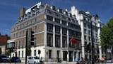 倫敦中國大使館。