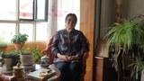 西藏女作家白瑪措