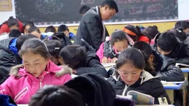 專欄   西藏縱覽:藏族學校被關閉學生無家可歸;藏人保護藏語遭打壓