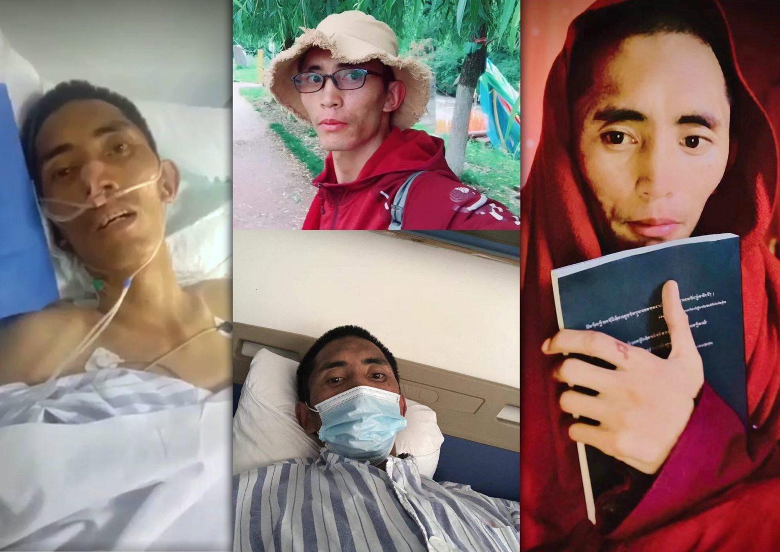 藏族作家次仁顿珠于2021年的9月15日在四川省会成都的一家医院中不治身亡。(西藏之声)