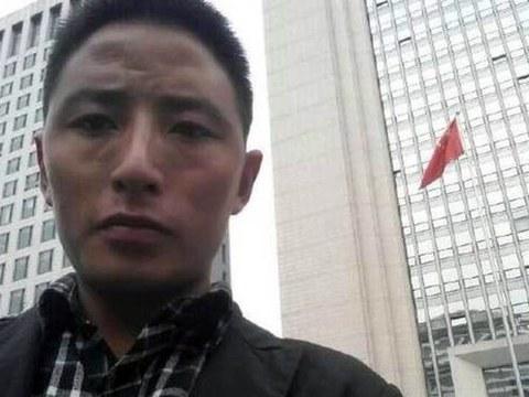 藏語倡導者扎西文色
