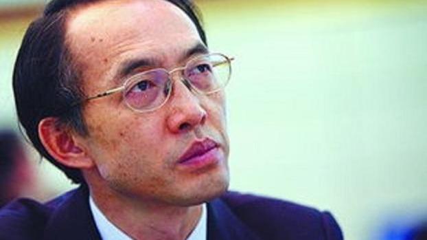 国家开发银行副行长王益。(Public Domain)
