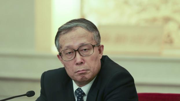 中共天津市委书记李鸿忠。(Public Domain)