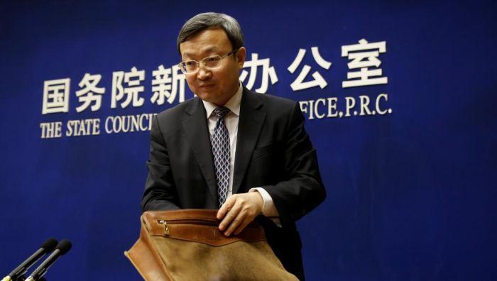 中国商务部副部长兼国际贸易谈判副代表王受文。(Public Domain)