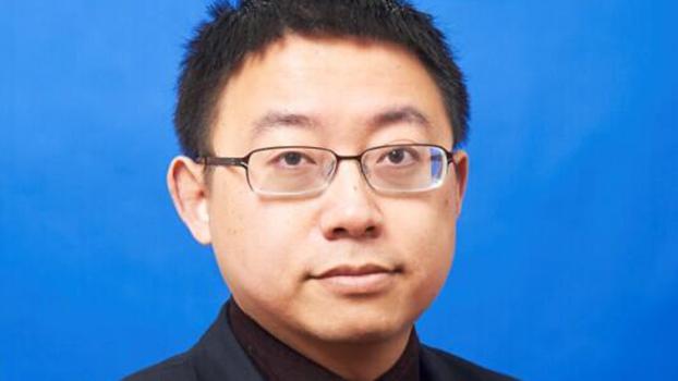复旦大学国际关系与公共事务学院副教授沈逸。(Public Domain)