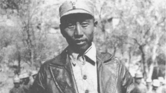 王震的历史照片。(Public Domain)