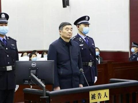原 国家开发银行资深经理钟道华。