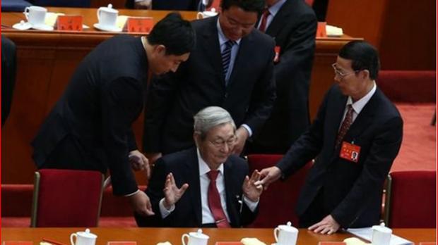 专栏 | 夜话中南海:朱镕基的伯乐居然是宋平和陈家父子