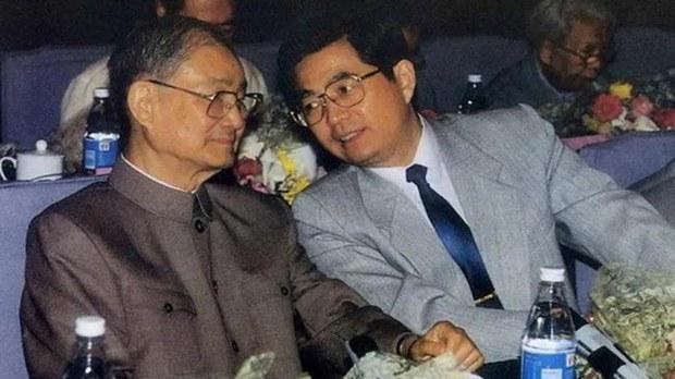 专栏 | 夜话中南海:两届总书记一任国务院总理出自宋平门下