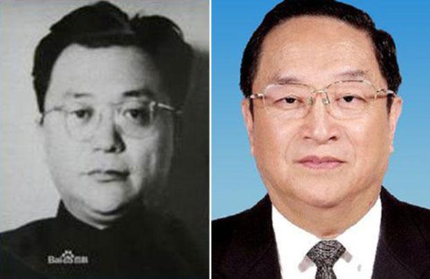 专栏 | 夜话中南海:与毛主席和蒋委员长都沾亲带故的中共叛逃特工俞强声