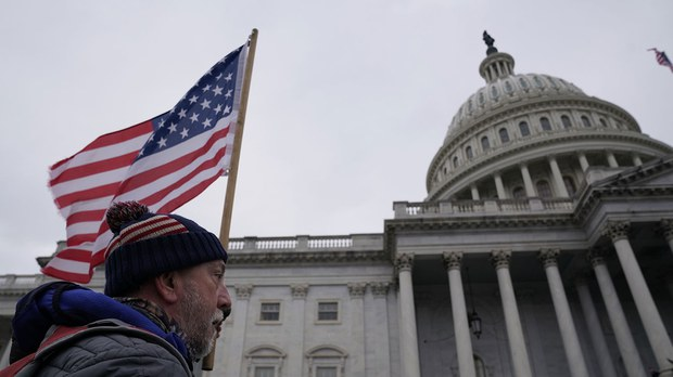 專欄 | 有問有答:美國選舉人團制度以及國會大廈遭衝擊事件