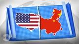 国务院发中国挑战报告(自由亚洲电台制图)