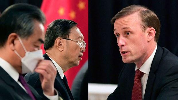 专栏 | 中国透视:后阿拉斯加时代:中共的国际新话
