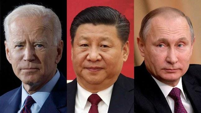专栏 | 中国透视:美中俄关系的近期演变