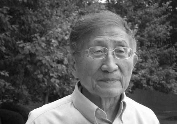 著名翻译家、作家和文学批评家巫宁坤先生。(图源:百度百科)