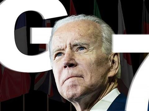 G7与慕尼黑安全会议 美欧重携手抗独裁
