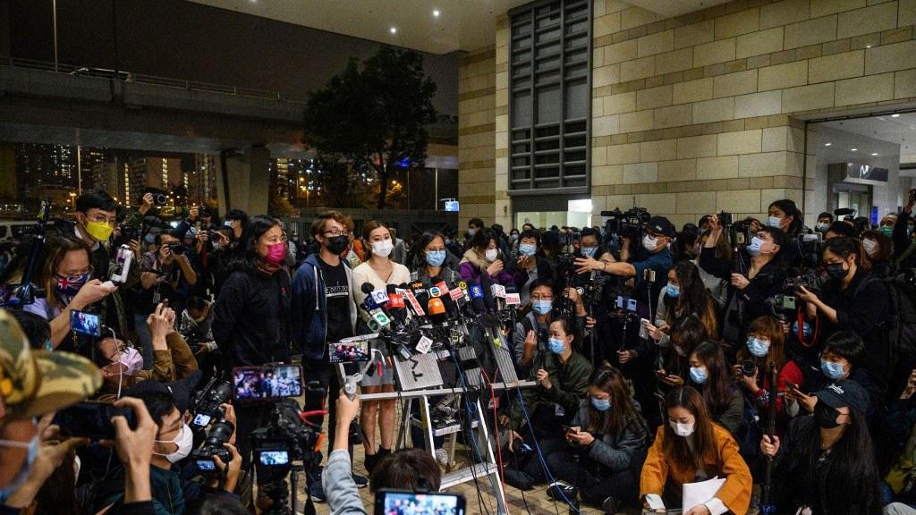 专栏 | 中国透视:从审判香港47位民主人士看中共近期的盘算及走向