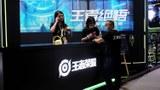 中國騰訊開發的主流遊戲《王者榮耀》