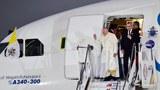 ཡེ་ཤུའི་བླ་ཆེན་Pope Francisམཆོག་Manilaནང་ཕེབས་སྐབས། ༢༠༡༥།༡།༡༥