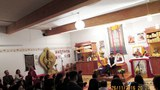 སྲིད་སྐྱོང་མཆོག་གིས་(Frankfurt)་ནང་གི་ས་གནས་བོད་མི་ཚོར་གཏམ་བཤད་གནང་སྐབས། ༢༠༡༦།༡༡།༢༦