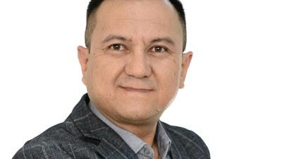Qazaqistan tawlan'ghan sha'irlarning biri wilyam molotof ependi. 2019-Yili, almuta.