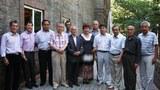 Yazghuchi gülbehrem xoshayéwa: