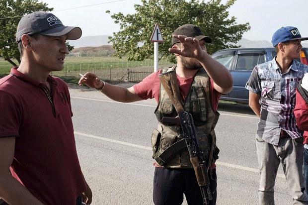 Қирғизистан вә таҗикистан оттурисидики тоқунуш мәркизий асияниң бихәтәрликигә тәсир қилиши мумкинму?
