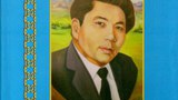 Uyghur sha'iri ilya bextiyar (1932-1987)