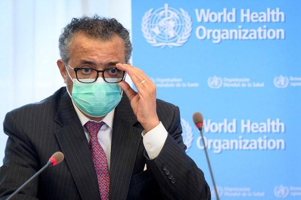 Dunya sehiye teshkilati xitayni korona wirusining menbesini tekshürüshke hemkarlishishqa chaqirdi