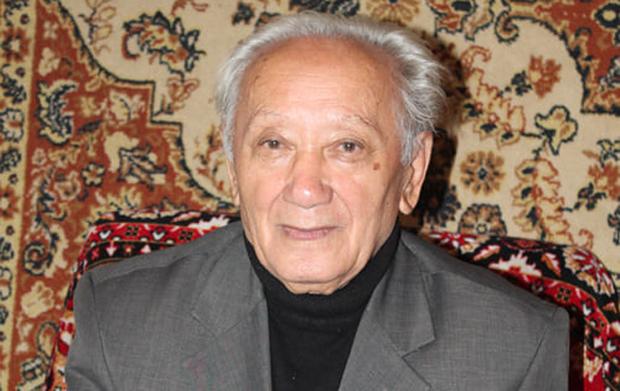 Ташкәнттә атақлиқ композитор һаким хеләмоф аләмдин өтти
