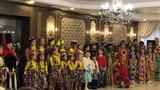 Qirghizistan Uyghurlirining