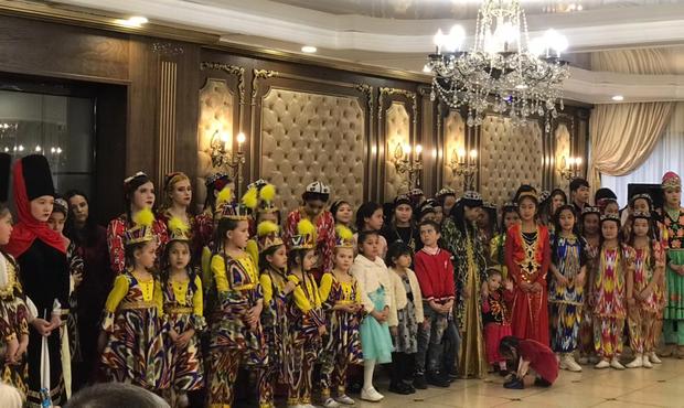 Қирғизистан уйғурлири