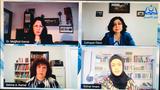 Merkizi istanbuldiki Uyghur akadémiyesining uyushturushi bilen ötküzülgen