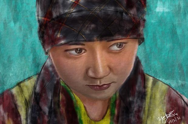 Xitay hökümiti Uyghur élining herqaysi jayliridin Uyghur qizlarni mejburiy emgekke élip kétiwatmaqta.