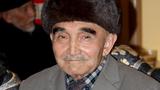 Erk chillighan yazghuchi haji mirzahid kérimi we uning teqipte ötken qeyser hayati