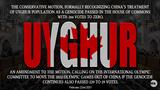 Kanada parlaménti xitayning Uyghurlargha qaratqan zulumlirini