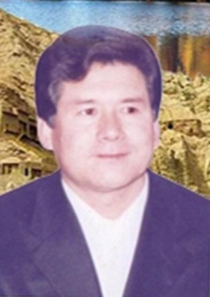 Yazghuchi we dangliq terjiman ömerjan hesen bozqir