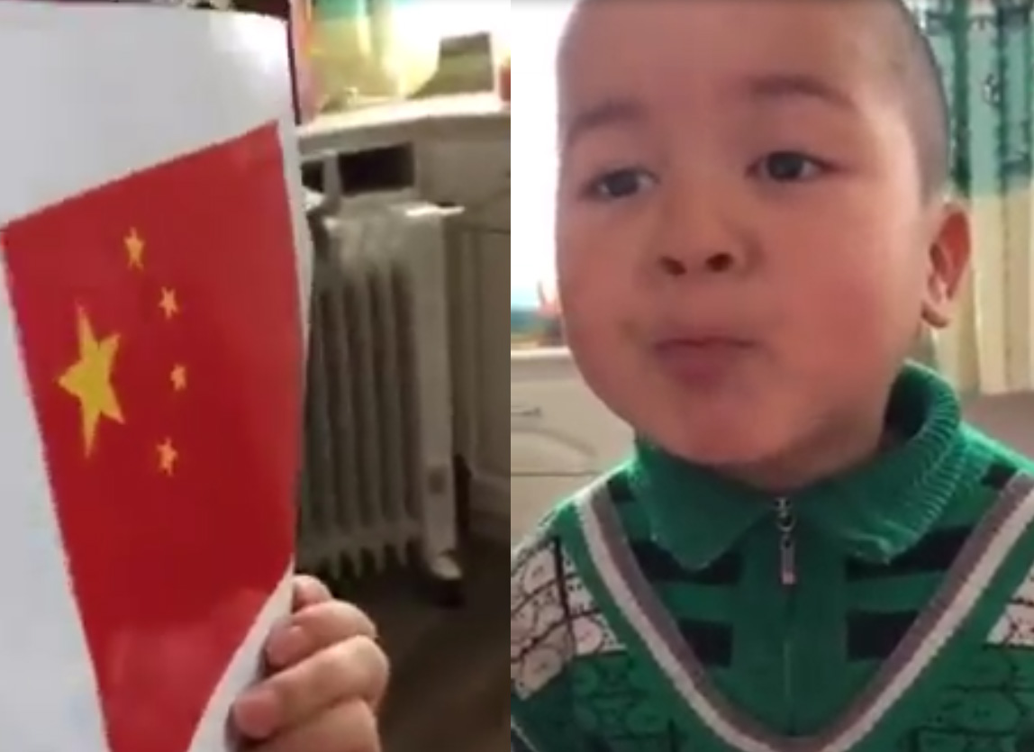 Uyghurlar
