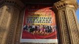 Kompartiye kontrolluqidiki Uyghur murasimliri we yoqiliwatqan Uyghur kimliki