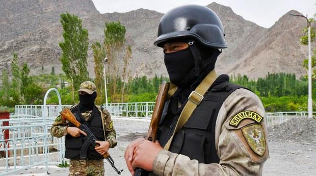 Mutexessisler rusiye we xitayning qirghizistan-tajikistan chégra toqunushlirigha tutqan pozitsiyesini chüshendürdi