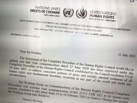 Türkiyediki 100 türk adwokatning