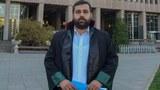 100 Түрк адвокатниң шәрқий түркистандики кишилик һоқуқ дәпсәндичилики һәққидә б д т гә сунған хетигә җаваб кәлди