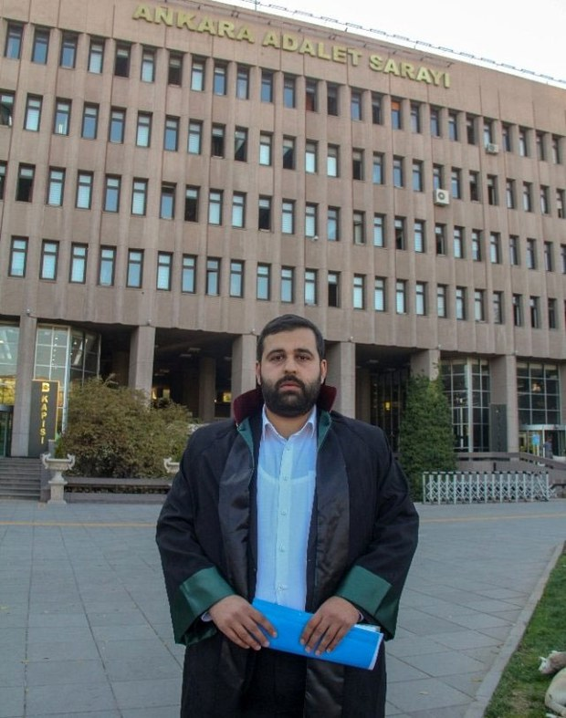100 Türk adwokatning sherqiy türkistandiki kishilik hoquq depsendichiliki heqqide b d t ge sun'ghan xétige jawab keldi