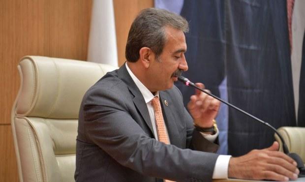 Türkiyediki bezi sheherlik parlaménttiki partiyeler bayanat élan qilip, xitayni qattiq eyiblidi