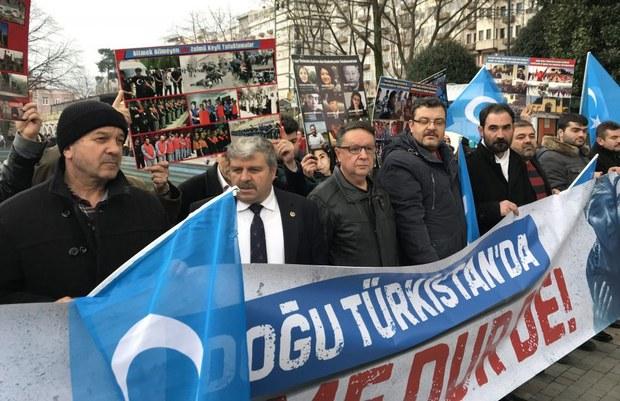 Türkiyediki 10 siyasiy partiye