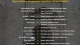 Түркийәдики әң нопузлуқ журналлардин бири болған «түркийә хатириси» намлиқ журнал 143-санини мәхсус уйғурлар мәсилисигә беғишлиди.