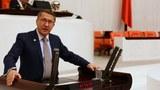 Türkiye parlaméntidiki guruppa re'isi hökümetni