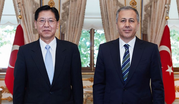 Xitay hökümiti türkiyediki siyasiy pa'aliyetlirini janlandurmaqta