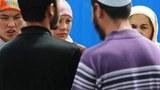 Xitay Uyghur rayonida